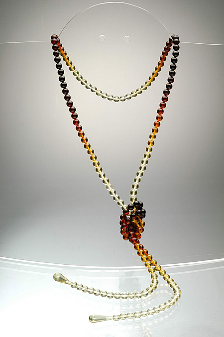 AvalonsTreasury.com: Varicolored Charleston Necklace (Page: Varicolored Charleston Necklace) [450 x 677 px]