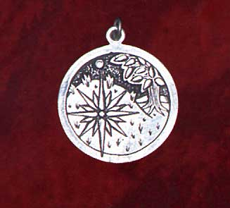 AvalonsTreasury.com: Celtic Birth Charms: 07 - Sidhe (Page: Celtic Birth Charms: 07 - Sidhe) [327 x 295 px]