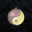 Fortune Charms: Yin Yang - www.avalonstreasury.com [112 x 112 px]