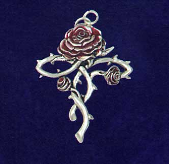 AvalonsTreasury.com: Rose Cross (Page: Rose Cross) [332 x 323 px]