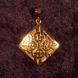 Celtic Knot (In Gold) - www.avalonstreasury.com