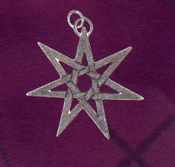 Heptagram avalonstreasury pendant avalonstreasury heptagram page heptagram 341 x 325 px aloadofball Choice Image